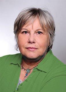 Roswitha Zadow